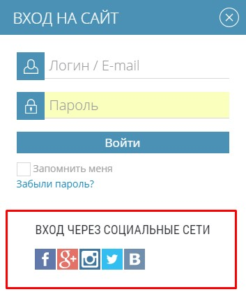04 socnet login
