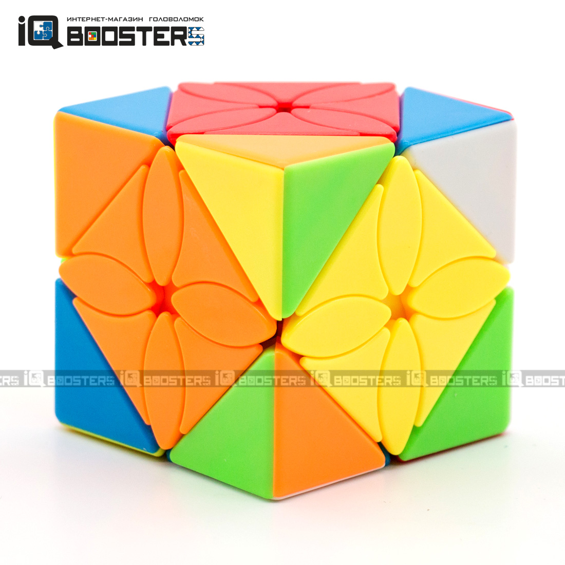 moyu_cc_meilong_maple_leaf_skewb_2
