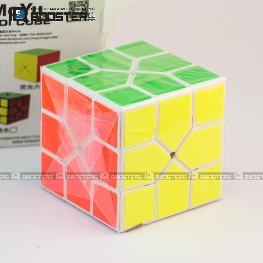 moyu_redi_cube_1w