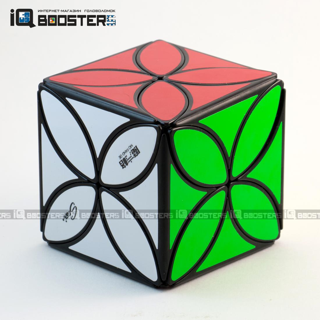 qiyi_clover_cube_b154