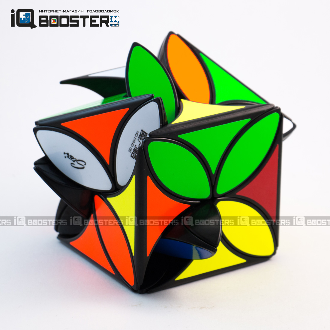 qiyi_clover_cube_b6
