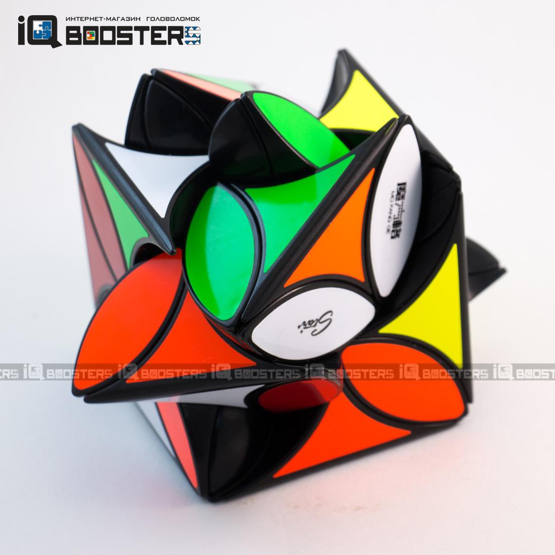 qiyi_clover_cube_b7