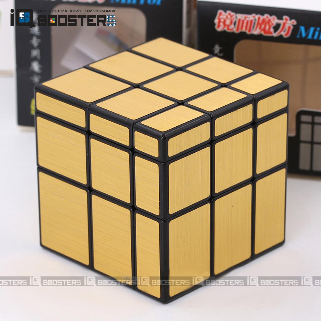 qiyi_mirror_cube_1g