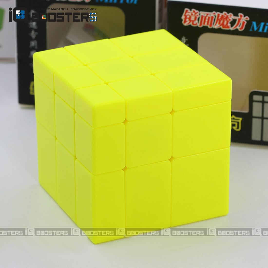 qiyi_mirror_cube_1y