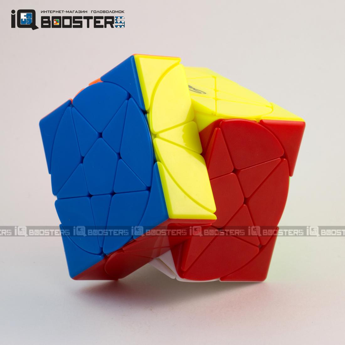 qiyi_pentacle_cube_c6