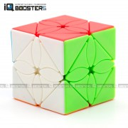 moyu_cc_meilong_maple_leaf_skewb_1